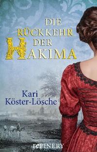Cover Die Rückkehr der Hakima