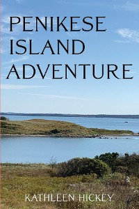 Cover Penikese Island Adventure