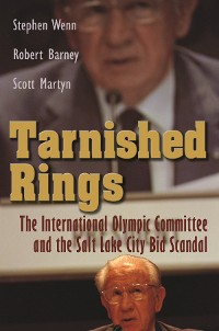 Cover Tarnished Rings