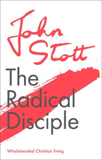 Cover The Radical Disciple