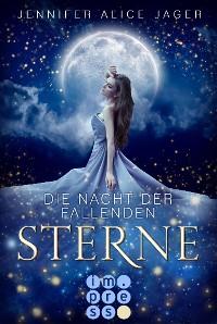 Cover Die Nacht der fallenden Sterne