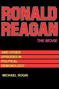 Cover Ronald Reagan The Movie