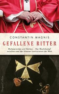 Cover Gefallene Ritter