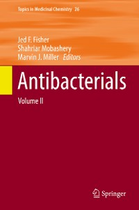 Cover Antibacterials