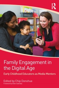 Cover Family Engagement in the Digital Age