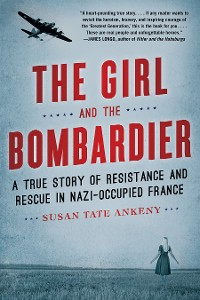 Cover The Girl and the Bombardier