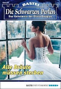 Cover Die schwarzen Perlen - Folge 35