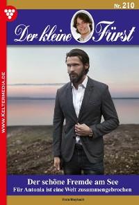 Cover Der kleine Fürst 210 – Adelsroman