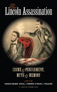Cover The Lincoln Assassination