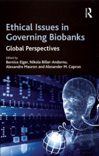 Cover Ethical Issues in Governing Biobanks