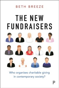 Cover New Fundraisers