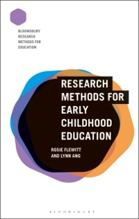 Cover Research Methods for Early Childhood Education