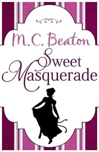 Cover Sweet Masquerade