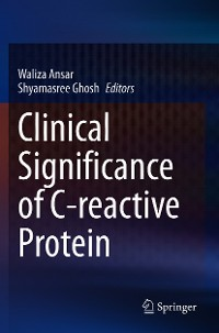 Cover Clinical Significance of C-reactive Protein
