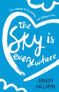 Cover Sky Is Everywhere