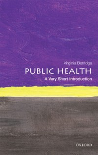 Cover Public Health: A Very Short Introduction