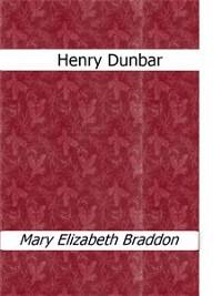 Cover Henry Dunbar