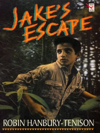Cover Jake's Escape