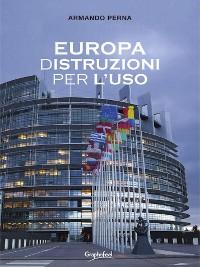 Cover Europa (d)Istruzioni per l'uso