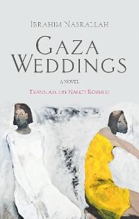 Cover Gaza Weddings