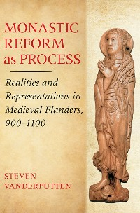 Cover Monastic Reform as Process