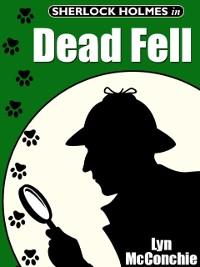 Cover Sherlock Holmes in Dead Fell