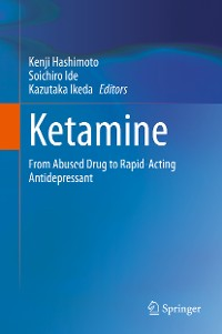 Cover Ketamine