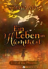 Cover Ein Leben in Flammen