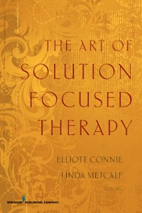 Cover Art of Solution Focused Therapy
