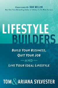 Cover Lifestyle Builders