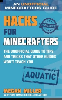 Cover Hacks for Minecrafters: Aquatic
