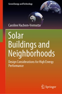 Cover Solar Buildings and Neighborhoods