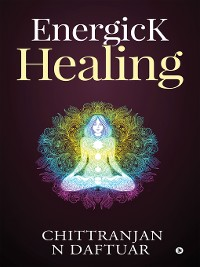 Cover EnergicK Healing