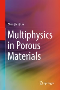 Cover Multiphysics in Porous Materials