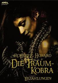 Cover DIE TRAUM-KOBRA