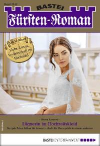 Cover Fürsten-Roman 2542 - Adelsroman