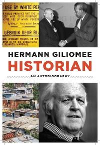 Cover Historian