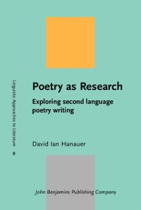 Cover Poetry as Research
