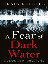 Cover A Fear of Dark Water