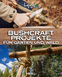 Cover Bushcraft-Projekte