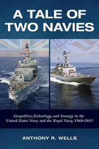 Cover A Tale Of Two Navies