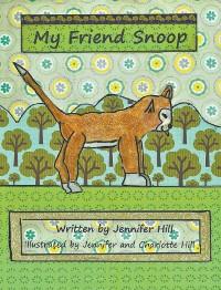 Cover My Friend Snoop