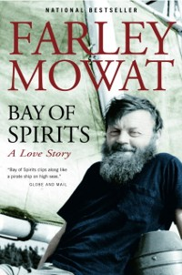 Cover Bay of Spirits