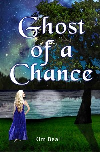 Cover Ghost of a Chance