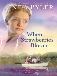 Cover When Strawberries Bloom