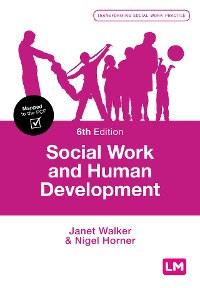Cover Social Work and Human Development