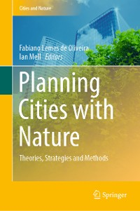 Cover Planning Cities with Nature