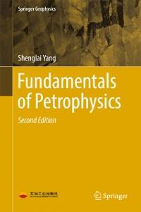 Cover Fundamentals of Petrophysics