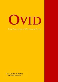 Cover The Collected Works of Ovid