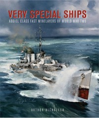 Cover Very Special Ships